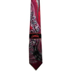 Jerry Garcia 100% Silk Tie